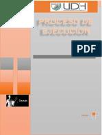 Monografia Derecho Procesal Laboral