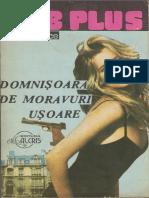Michel Brice - Domnisoara... de moravuri usoare.pdf