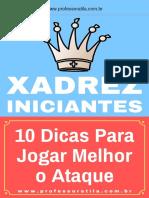 10DicasparaJogarMelhoroAtaque