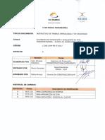 1728C-GYM-PD-IT-017-Rev0