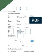 Analisis Estructural Rigidez de Portico