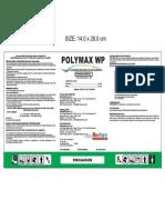 Polymax Wp Novagr