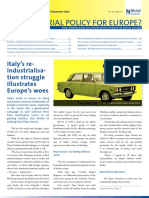 S6-Euractiv-euractiv Special Report - Industrial Policy for Europe