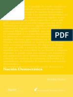 Nacion Democratica Abdullah Ocalan