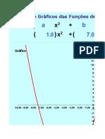 Programa Gerador Graficos 1.4