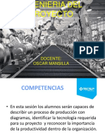 DPIT Semana 5 Ingeniería Del Proyecto