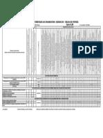 LIOTARD Thibault - BTS SIO E6 - Tableau Synthese 2019