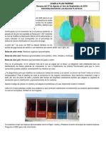 05. Color de La Bolsa Para Residuos