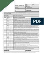 1. Reporte de Hallazgos Auditoria Preliminar