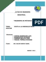 Docdownloader.com 153325237 Informe de Visita a La Hidroelectrica Agoyan