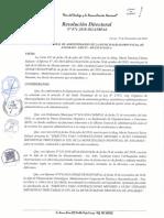 Directiva Nº 001-2018-MPAL-Directiva Para Contrataciones Menores a Ocho Unidades Impositivas Tributarias de La MPAL