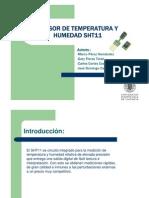 Amarillo - Sensor de Temperatura y Humedad Sth11 v1(1)