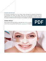 Acidos e Bases Medicina Farmacia Quimica Analitica