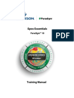 Epos Essentials P18
