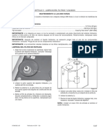 Excavadora CASE CX210B Manual de Operacion