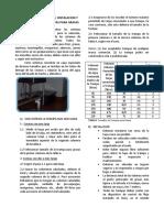 Instructivo de selección de trampas de grasas y aceites