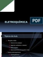 Aula 3 - Eletroquímica I (2015_11_07 22_09_38 UTC)