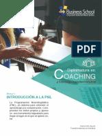 Manual PNL
