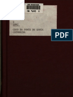 O Cego Da Fonte de Santa Catarina-Antonio Pereira Ferrea Aragao (1842)