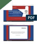 Slide Unità 1 - Importanza Dell'Export Credit Risk Management