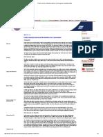 Flash Memory Interface Tutorial Covering Basic Fundamentals