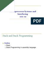 8.EEE 342 08 Stack Programming