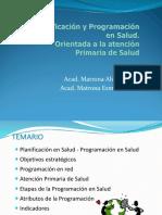 Clase Programacion 2013 FINAL