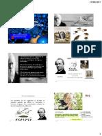 Historia y Estructura Del Dna
