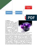 MINERALES Mineralogia General