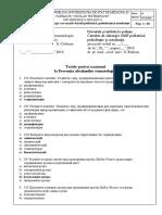 Тесты По Профилактике Стоматологических Заболеваний 2018 2019