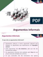 p95 Os Argumentos Informais
