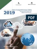 GTCI 2019 Report