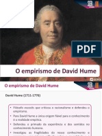 p182 Empirismo de David Hume