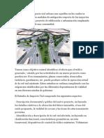 Los estudios de impacto vial urbano son aquellos en los cuales se analizan y proponen medidas de mitigación respecto de los impactos producidos por un proyecto de edificación o urbanización empl.docx