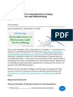 Forouzan  MCQ in Introduction to Data Communications and Networking.pdf