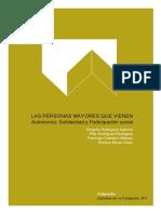 Las personas mayores que vienen (1). Fundación Pilares..pdf
