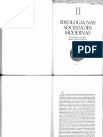Arquivo 2-Ideologia Nas Sociedades Modernas
