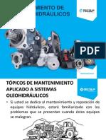 00 Topicos de Mantenimiento de Sistemas Hidraulicos