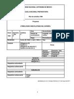 Planeación (Etimologías 2019-2020)