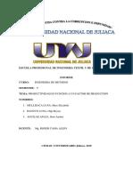 Informe de Metodos (2