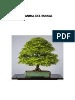 manual completo del bonsai