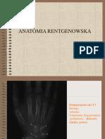 Anatomia Rentgenowska dla studenta