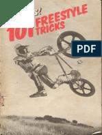 101 Freestyle Tricks