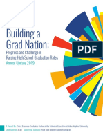 Building a Grad Nation 2019