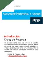 9.TERMO-Ciclos de Potencia a Vapor.ppt