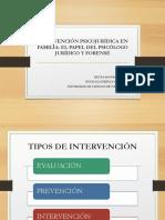 Intervención Psicojuridica en Familia (1)
