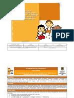 guias pedagogico