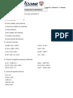 Evaluación IV Bimestral - 5to (1)