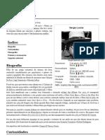 Sergio Leone – Wikipédia