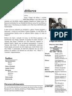 Trilogia Dos Dólares – Wikipédia